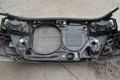 Радиатор охлаждения ДВС Audi A4 B5 (94-99г) 1.6-1.8л MKПП