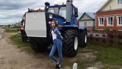 ХТЗ Т-150, 2000