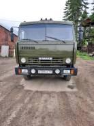 КамАЗ 54112, 2005