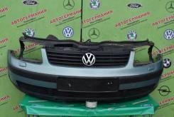 Бампер передний Volkswagen Passat B5 (97-00г)