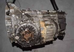 АКПП AUDI Volkswagen FYX на Passat BDV 2.4 литра