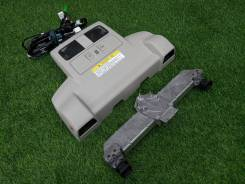 Камеры EyeSight на Subaru XV GP7 FB20 2014г