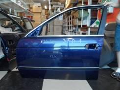 Дверь BMW 5 Series левая передняя