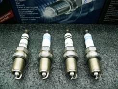 Комплект Платиновых Свечей зажигания Bosch Platinum=PFR6G-11, PK20PR11