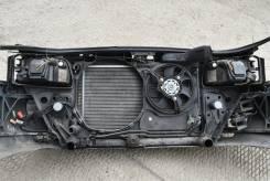 Радиатор охлаждения двигателя Audi A4 B5 (94-99г) 1.6-1.8л под AKПП
