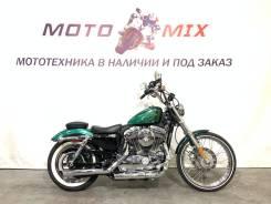 Harley-Davidson Sportster Seventy-Two XL1200V, 2013