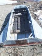 Продам дюралиевую лодку.