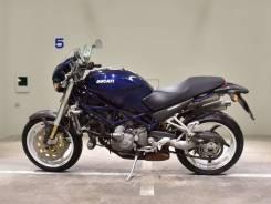 Ducati Monster S4R, 2005