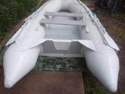 Моторная лодка Barrakuda