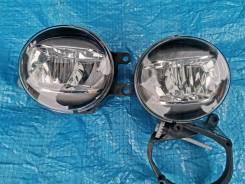 Фары противотуманные LED Toyota, Lexus бу Япония