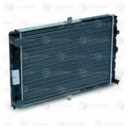 Радиатор охл. алюм. для а/м ВАЗ 21082 инж. Luzar LRc 01082