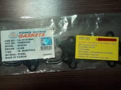 Прокладка коллектора - впуск TONG HONG THM8024I (металл)