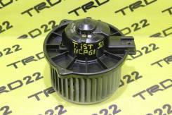 Мотор печки Toyota IST NCP61 02-07г. Контрактный