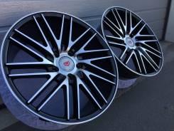 Новые! Литые диски R17 Vossen