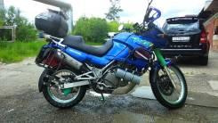 Kawasaki KLE 400, 1995