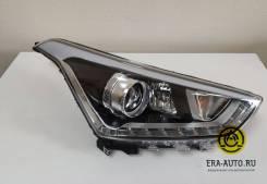 Фара правая передняя Hyundai Creta GC (06.2015 - н. в. ) 92102M0100