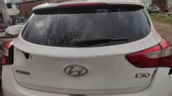 Крышка багажника Hyundai i30 12-17