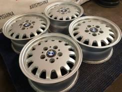 Оригинальные литые диски BMW R15 5/120