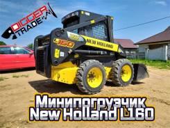 New Holland LS160, 2007