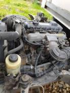 Двигатель SL 3500cm Mazda Titan