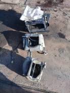 Продам печку (отопитель салона) на Toyota Carina AT170