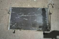Радиатор кондиционера Nissan Elgrand E50