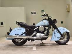 Kawasaki VN Vulcan 400, 1999