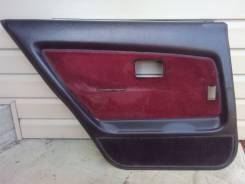 Дверная карта задняя левая на T. Corolla, Sprinter, AE 90-95