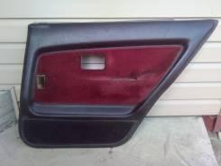 Дверная карта задняя правая на T. Corolla, Sprinter, AE 90-95