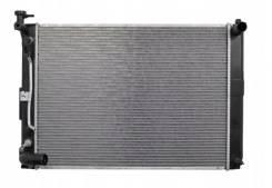 Радиатор охлаждения ВАЗ 2104