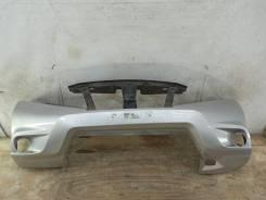 Бампер Nissan Terrano, передний