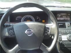Активация круиз-контроля Nissan Teana J31