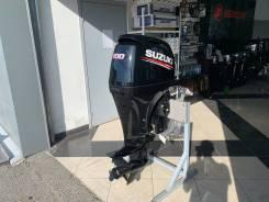 Suzuki DF100BTL