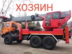 Услуги Автовышки 45 м. Вездеход. НДС. Собственник.