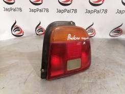 Стоп сигнал, фонарь задний правый Suzuki Baleno