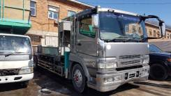 Mitsubishi Fuso Super Great FU, 2007