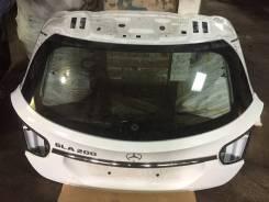 [арт. 511952] Дверь багажника со стеклом [1567400105] для Mercedes-Benz GLA-class X156