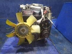 Двигатель Toyota Crown 1998 JZS151 1JZ-GE VVTI [192648]