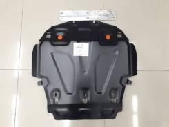 Защита радиатора Lexus LX 570, LX 450d