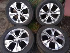 Honda CR-V 18 оригинальные диски