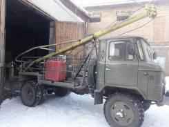 ГАЗ 66-11, 1994