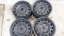 Штампованные диски Mazda. Made in Japan!