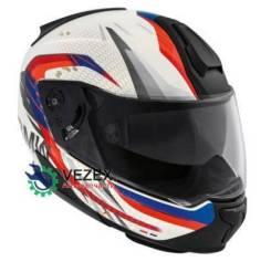 Шлем 7 карбон Moto BMW