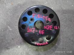 Шкив помпы Toyota Corolla Fielder NZE121 1NZFE