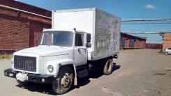 ГАЗ 3307, 2013