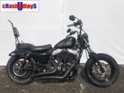 Harley-Davidson Sportster Forty-Eight XL1200X 10078, 2012