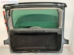 Крышка (дверь) багажника Citroen C8 (2002-2012) 2006 (Минивэн)