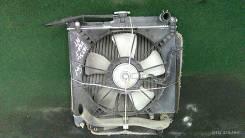 Радиатор основной Suzuki Jimny, JB23W, K6AT, 023-0023866, передний