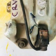 Насос (моторчик) омывателя лобового стекла Honda CR-V 1996-2002 [38512SB0922]