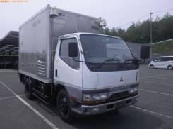 Фургон Isuzu Forward FE537B